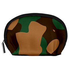 Military Camouflage Accessory Pouches (Large)