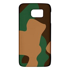 Military Camouflage Galaxy S6