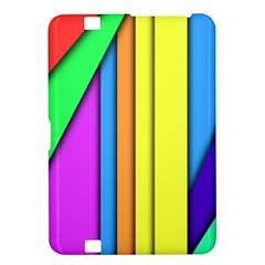 More Color Abstract Pattern Kindle Fire HD 8.9