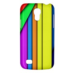 More Color Abstract Pattern Galaxy S4 Mini