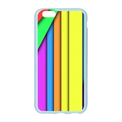 More Color Abstract Pattern Apple Seamless iPhone 6/6S Case (Color)