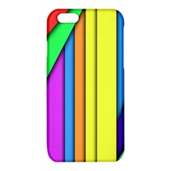 More Color Abstract Pattern iPhone 6/6S TPU Case