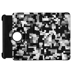 Noise Texture Graphics Generated Kindle Fire HD 7