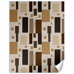Pattern Wallpaper Patterns Abstract Canvas 18  x 24