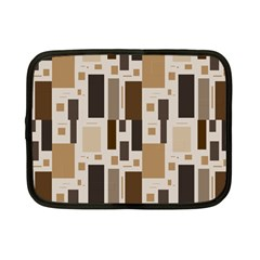 Pattern Wallpaper Patterns Abstract Netbook Case (Small)
