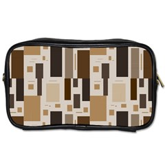 Pattern Wallpaper Patterns Abstract Toiletries Bags 2-Side