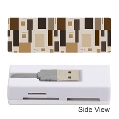 Pattern Wallpaper Patterns Abstract Memory Card Reader (Stick)