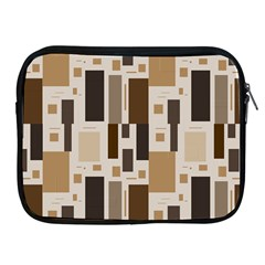 Pattern Wallpaper Patterns Abstract Apple iPad 2/3/4 Zipper Cases