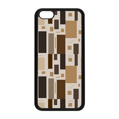 Pattern Wallpaper Patterns Abstract Apple iPhone 5C Seamless Case (Black)