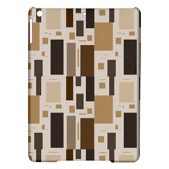 Pattern Wallpaper Patterns Abstract iPad Air Hardshell Cases