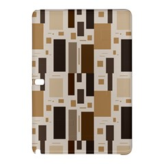 Pattern Wallpaper Patterns Abstract Samsung Galaxy Tab Pro 12.2 Hardshell Case
