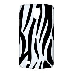 Seamless Zebra Pattern Galaxy S4 Active