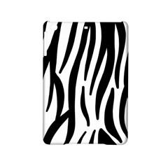 Seamless Zebra Pattern iPad Mini 2 Hardshell Cases