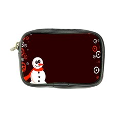 Snowman Holidays, Occasions, Christmas Coin Purse