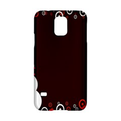 Snowman Holidays, Occasions, Christmas Samsung Galaxy S5 Hardshell Case
