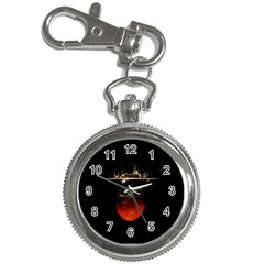 Strawberry Key Chain Watches