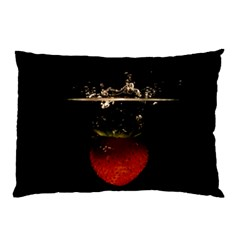 Strawberry Pillow Case