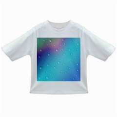 Water Droplets Infant/Toddler T-Shirts