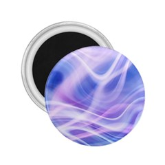 Abstract Graphic Design Background 2.25  Magnets