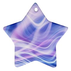 Abstract Graphic Design Background Ornament (Star)