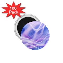 Abstract Graphic Design Background 1.75  Magnets (100 pack)