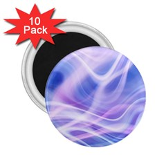Abstract Graphic Design Background 2.25  Magnets (10 pack)