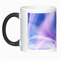Abstract Graphic Design Background Morph Mugs