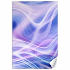 Abstract Graphic Design Background Canvas 24  x 36