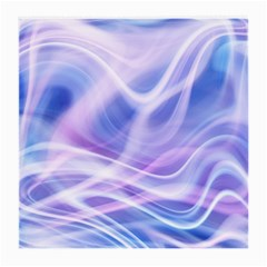 Abstract Graphic Design Background Medium Glasses Cloth (2-Side)