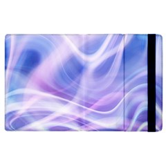 Abstract Graphic Design Background Apple iPad 3/4 Flip Case