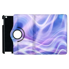Abstract Graphic Design Background Apple iPad 3/4 Flip 360 Case