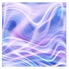 Abstract Graphic Design Background Large Satin Scarf (Square)