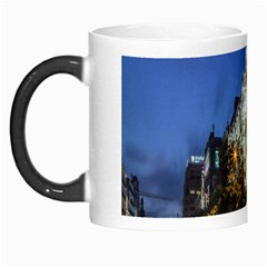 Architecture Building Exterior Buildings City Morph Mugs