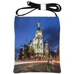 Architecture Building Exterior Buildings City Shoulder Sling Bags
