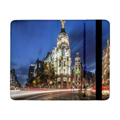 Architecture Building Exterior Buildings City Samsung Galaxy Tab Pro 8.4  Flip Case