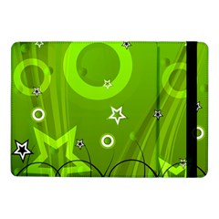 Art About Ball Abstract Colorful Samsung Galaxy Tab Pro 10.1  Flip Case