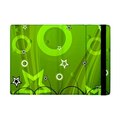 Art About Ball Abstract Colorful iPad Mini 2 Flip Cases
