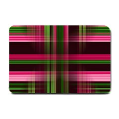 Background Texture Pattern Color Small Doormat