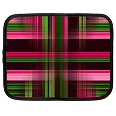 Background Texture Pattern Color Netbook Case (XXL)