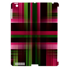 Background Texture Pattern Color Apple iPad 3/4 Hardshell Case (Compatible with Smart Cover)