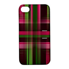 Background Texture Pattern Color Apple iPhone 4/4S Hardshell Case with Stand