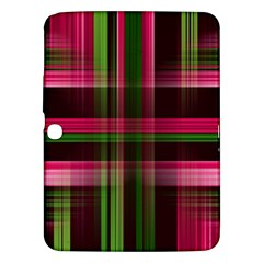Background Texture Pattern Color Samsung Galaxy Tab 3 (10.1 ) P5200 Hardshell Case