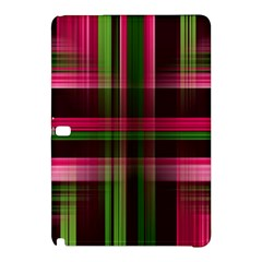 Background Texture Pattern Color Samsung Galaxy Tab Pro 12.2 Hardshell Case