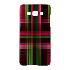 Background Texture Pattern Color Samsung Galaxy A5 Hardshell Case