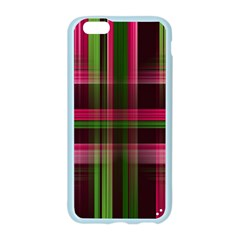 Background Texture Pattern Color Apple Seamless iPhone 6/6S Case (Color)