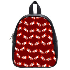 Christmas Crackers School Bags (Small)