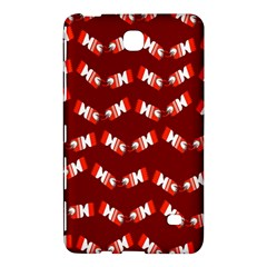 Christmas Crackers Samsung Galaxy Tab 4 (7 ) Hardshell Case