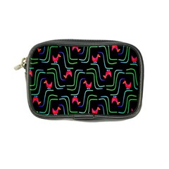 Computer Graphics Webmaster Novelty Pattern Coin Purse
