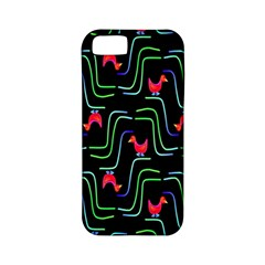 Computer Graphics Webmaster Novelty Pattern Apple iPhone 5 Classic Hardshell Case (PC+Silicone)