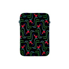 Computer Graphics Webmaster Novelty Pattern Apple iPad Mini Protective Soft Cases